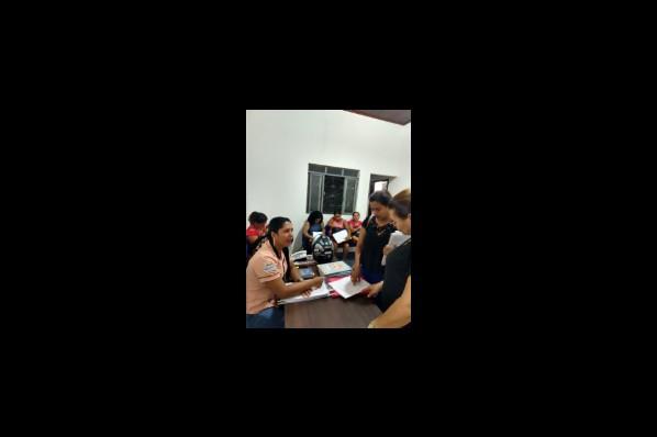 MUNICÍPIO REALIZA SELETIVO SIMPLIFICADO PARA CONTRATAÇÃO DE PROFESSORES EM CARÁTER TEMPORÁRIO