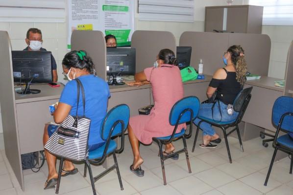 Amarante do Maranhão- Prefeitura fortalece ações do CadÚnico durante a pandemia